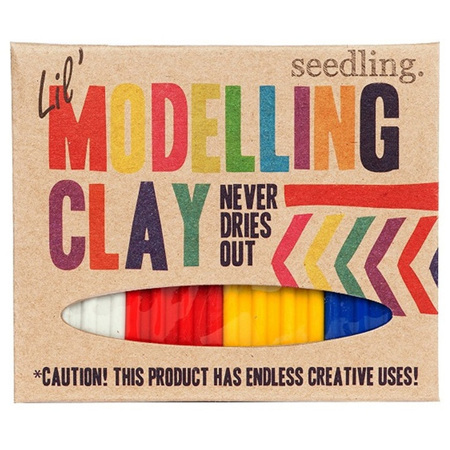 Seedling lil modelling clay