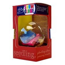 Seedling Design your own snow globe