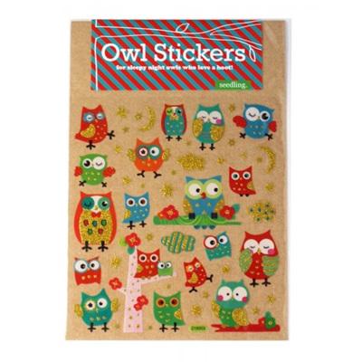 Seedling Stickers