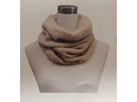 SELect Snood Chaz Beige
