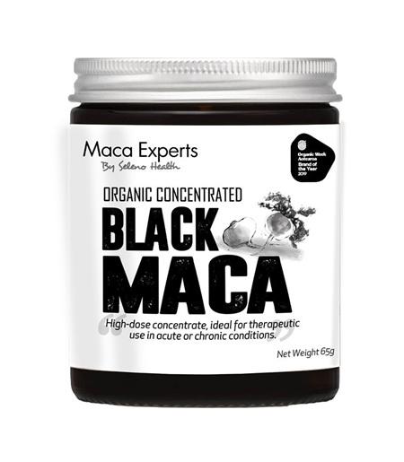 Seleno Health - Maca Atomised Black - 2 Sizes