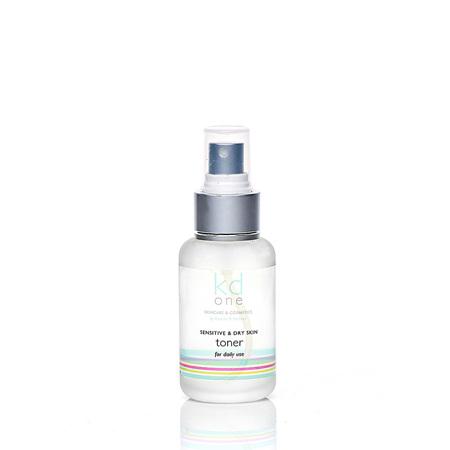 Sensitive & Dry Skin Toner