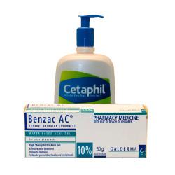 Sensitive Skincare