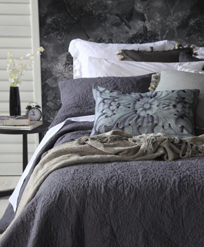 Serene Bedspread Set