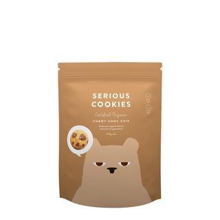 Serious Cookies - 170g