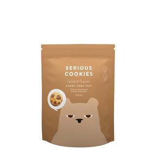 Serious Cookies - 170g
