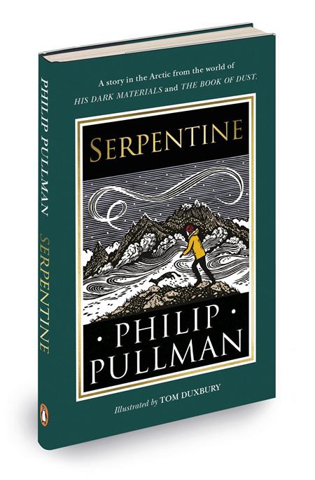 Serpentine (PRE-ORDER ONLY)