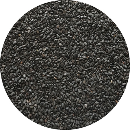 Sesame Seeds (black)