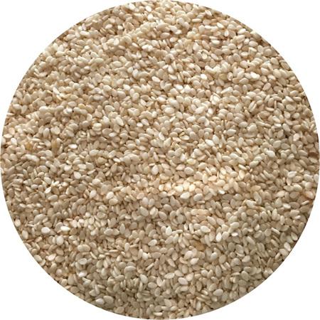 Sesame Seeds (white)