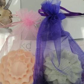 Set of Two KD One Soaps