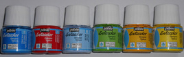 Setacolor Opaque Fabric Paints