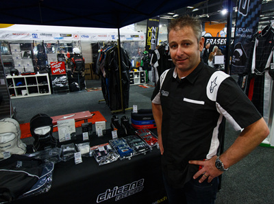 Setting international standards in motorsport