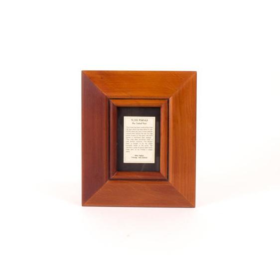 settler frame 6x4