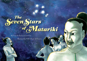 Seven Stars of Matariki English Ed Te Huihui O Matariki