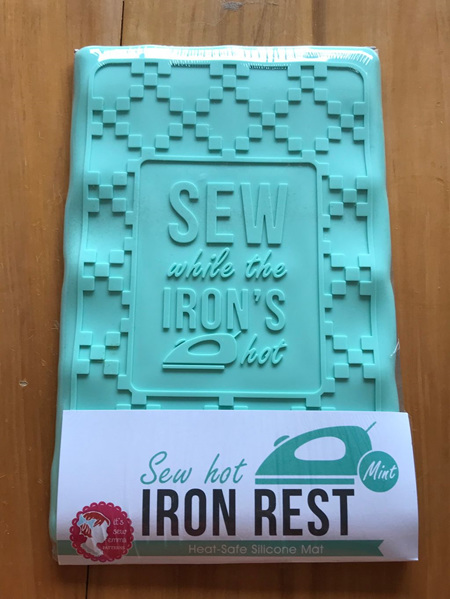 Sew Hot Iron Rest