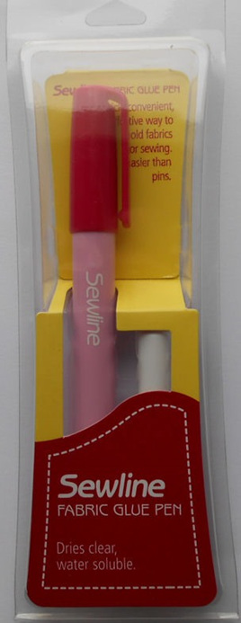 Sewline Fabric Glue Pens