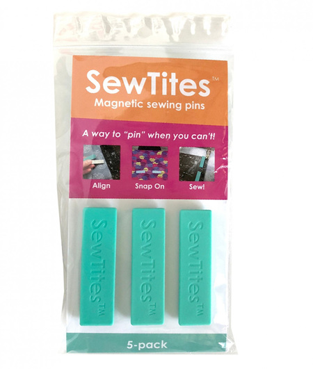 SewTites HD 5 Pack Magnetic Sewing Pins