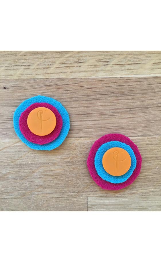 SewTites Magnetic Pin Dots 10pk