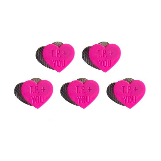 SewTites Tula Pink Hearts You 5pk