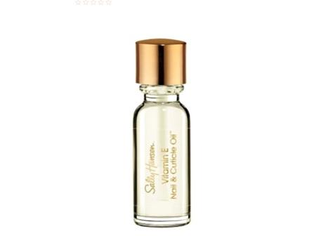 SH Vit E Nail & Cuticle Oil