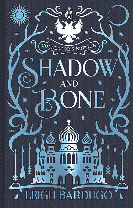 Shadow and Bone: Collector's Edition