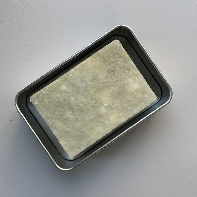 shampoo bar storage tins solid conditioner zero waste travel nz