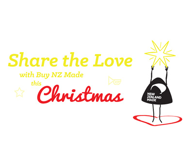 Share the Love at Christmas