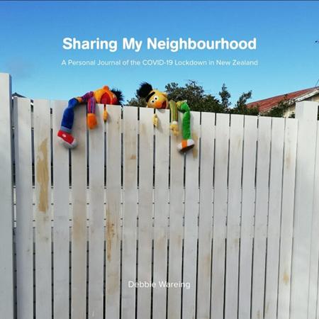 Sharing My Neighbourhood