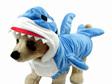 Shark dog Halloween costume