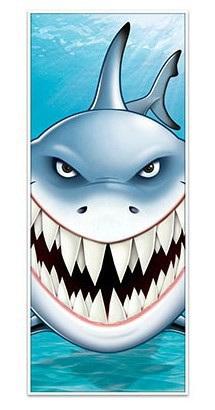 Shark Door Cover 76cm x 1.83m