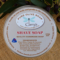 Shave  Soaps - Fantastic for  Sensitive Skin