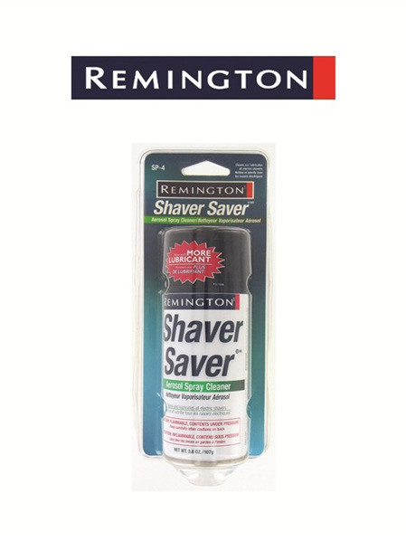 Shaver Cleaning Spray - Shaver Saver SP4