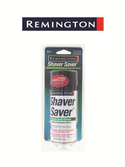 Shaver Cleaning Spray - Shaver Saver SP4