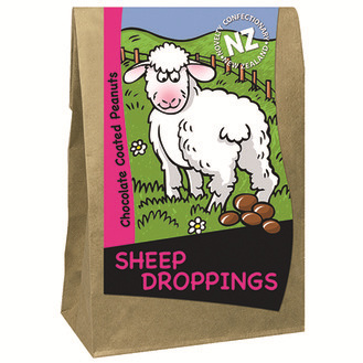 Sheep Droppings 110g