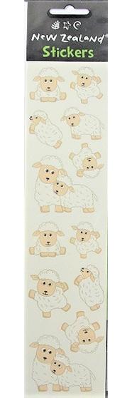 Sheep Stickers