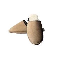 Sheepskin Scuffs