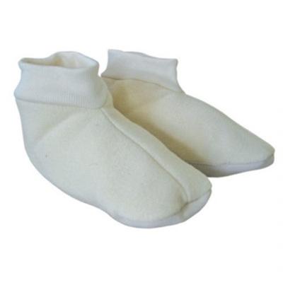 Sheepskin Toasties