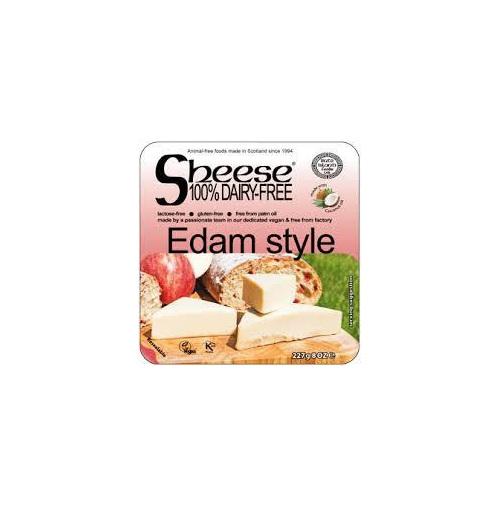 Sheese Dairy Free Cheese block