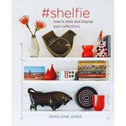 #shelfie (PRE-ORDER ONLY)