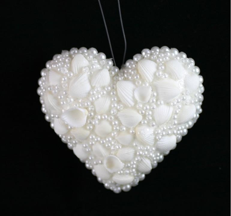 Shell Heart 605