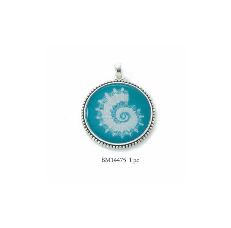 Shell Pendant