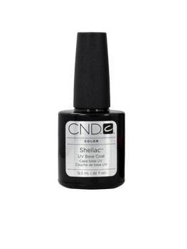 Shellac Base Coat - 12.5ml