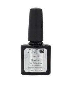Shellac Base Coat - 7.3ml