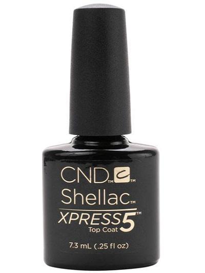 Shellac Top Coat - XPRESS 5