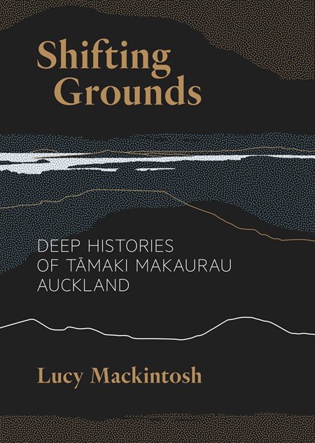 Shifting Grounds (PRE-ORDER ONLY)