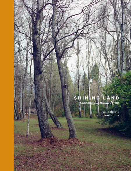 Shining Land: Looking for Robin Hyde