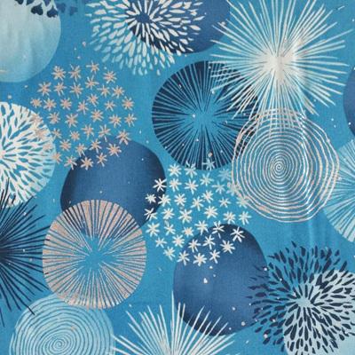 Shiny Objects  - Bonbon Blue
