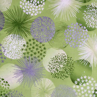 Shiny Objects  - Bonbon Lime