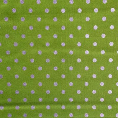 Shiny Objects  - Spot On Lime