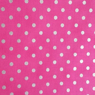 Shiny Objects  - Spot On Pink